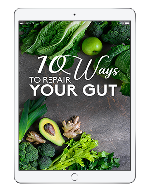 10 Ways to Repair Your Gut image